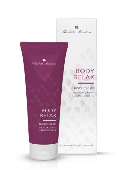 Body Relax Duschcreme