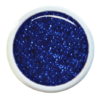 Colorgel V40 dark blue glimmer