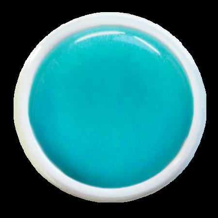 Colorgel V36 deep sky blue shimmer