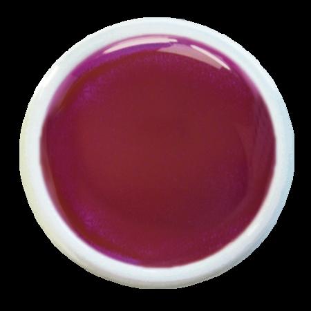 Colorgel V37 dark purple shimmer